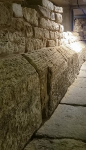 Roman Walling